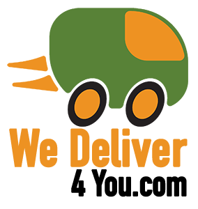 We Deliver 4 You